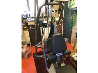 Life Fitness GS4 Gym System, complete with User's Guide