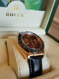 Rolex Chronograph Daytona