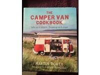 Campervan Cook Book