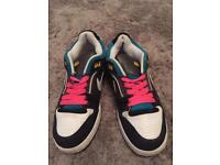 Men Nike Trainers Size 8