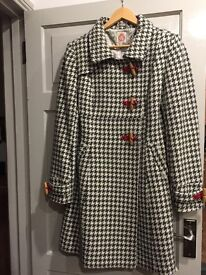 Ladies NESS coat