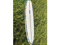 Powersource Mark Maguire Designs Surfboard