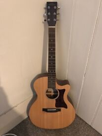 Sigma Electro Acoustic Guitar