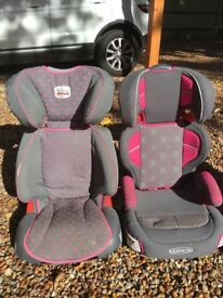 Children's car seats for sale