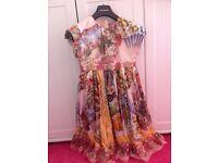 Beautiful, genuine DOLCE & GABBANA dress