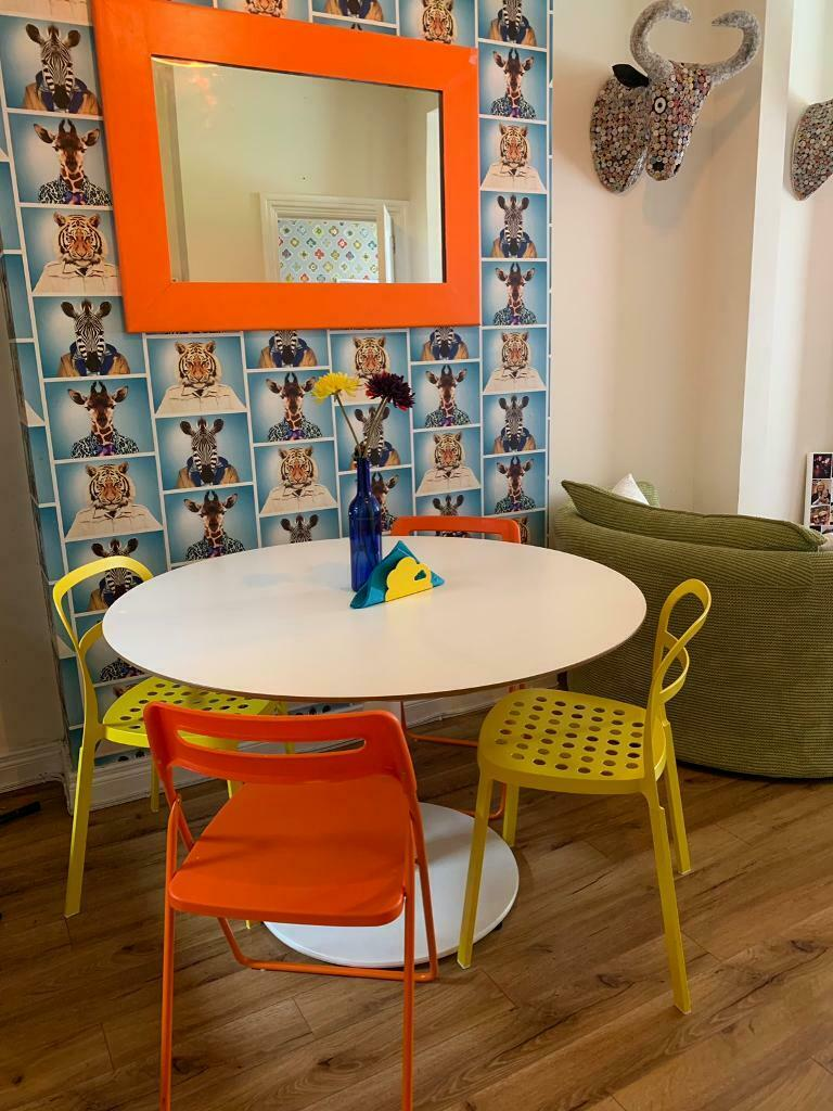 ikea kitchen table and chairs  in ballyclare county