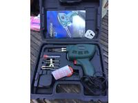 Soldering gun kit