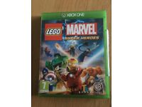 Marvel super heroes for Xbox one
