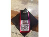 Nokia 2310 £10