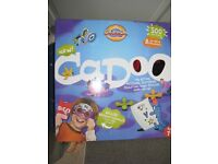 Brand New Cadoo by Cranium for Children Seven and Over