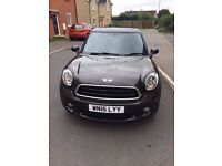 MINI PACEMAN 1.6 Cooper ALL4 3dr (start/stop)