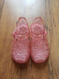 GAP Jelly Shoes