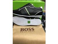 Men's Hugo Boss imported shoes for sale...