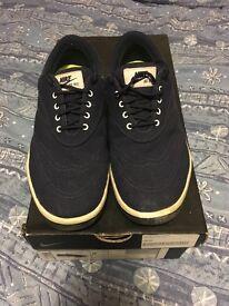 Nike Lunar Swingtip golf footwear UK size 7