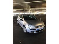 Vw golf 2.0 diesel, cheap run about, moted, (not gti gt tdi, seat, fabia, vrs)