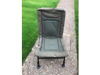 Nash h gun chair