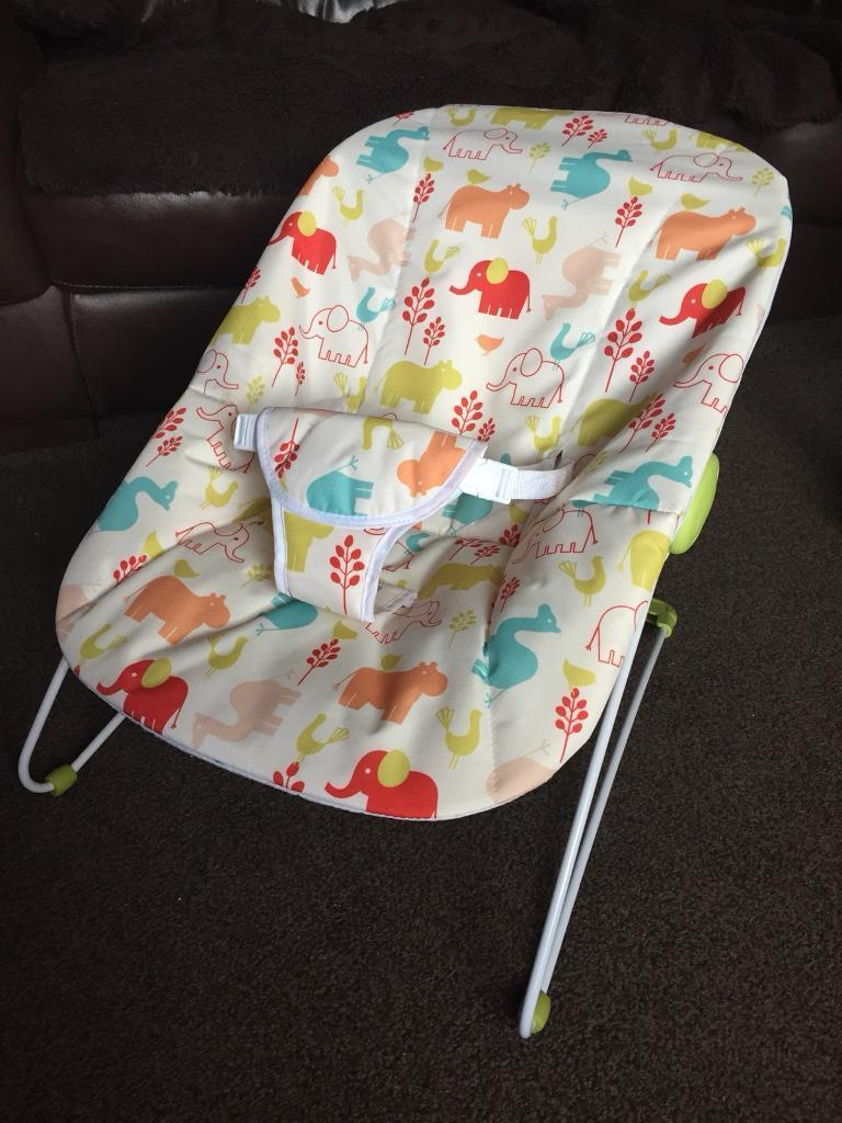 Baby Bouncer / Seat