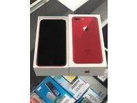 iPhone 8 Plus 64GB PRODUCT RED Unlocked