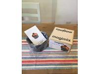 Magimix Dough Bowl Kit