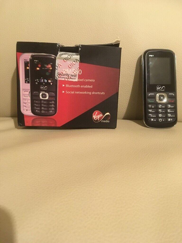 ** NEW IN BOX ALCATEL VM560 **   in Bridgend   Gumtree
