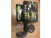 Road hawk 1080p high performance forward facing camera