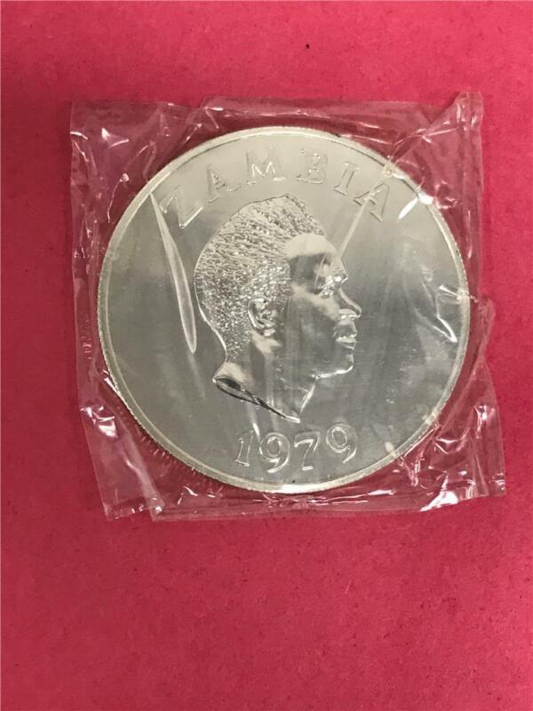 1979 Zambia