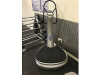 PowerPlate Pro 5 Airdaptive Vibration Plate