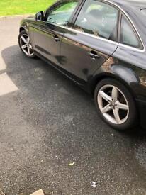 Audi A4 89,000 miles excellent condition.