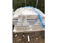3 Pallets of fine Coping Stone