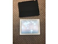 Apple iPad 2nd Gen 16g white 3G+wifi