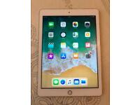 Apple iPad - 32GB - Gold