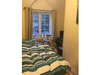Small double room to rent