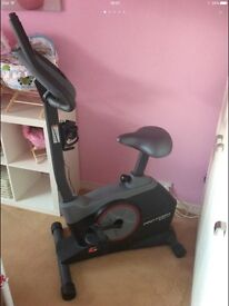 PROFORM 245 ZLX EXERCISE BIKE OPEN TO OFFERS