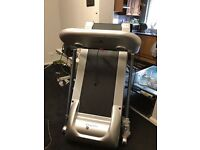 Roger black tredmill barely used