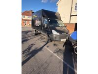 Iveco Removal van for sale