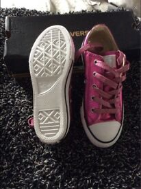 Brand new converse size thirteen and half
