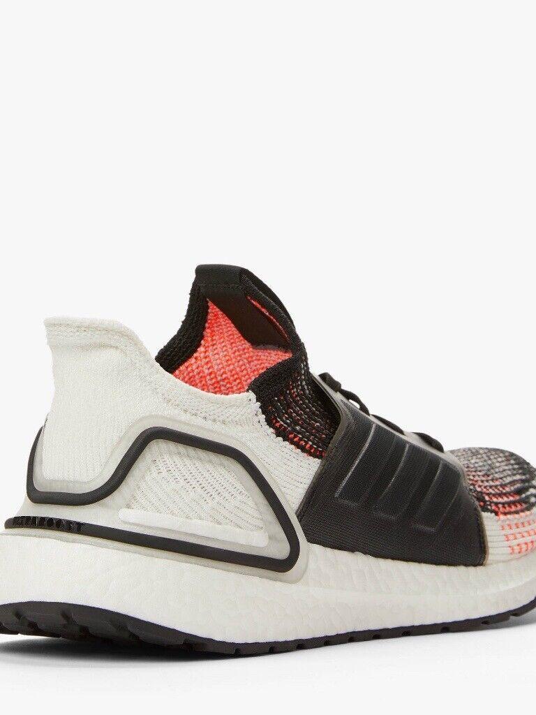 heißer verkauf adidas UltraBOOST 19 Men's Running Shoes, Core BlackSolar Orange X 10 | in Heathrow, London | Gumtree