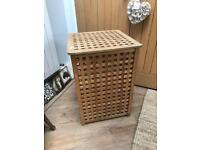 Lovely Wooden Storage Unit