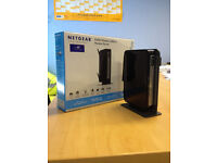 NETGEAR - N300 Wireless ADSL2+ Modem Router