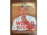 Gordon Ramsay cook book