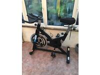 Spin Indoor Cycling Exercise Bike