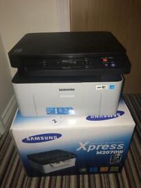 Samsung Lazer printer