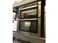 Reconditioned 700 Stoves Built under oven