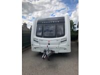 Coachman laser 650 2016 4 birth