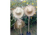 Mens beach hats