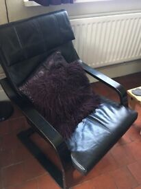 Armchairs/office chairs