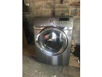 Samsung Semi Commercial 10kg Dryer