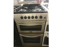 50CM STAINLESS STEEL BELLING GAS COOKER