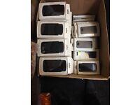 HTC phone covers Job Lot