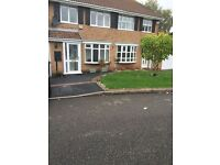 Beautifully Decorated and in a Beautiful Location, 3 bedroom House is available for Immediate Let